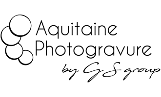 Gravure chimique Cliché magnésium et polymère
